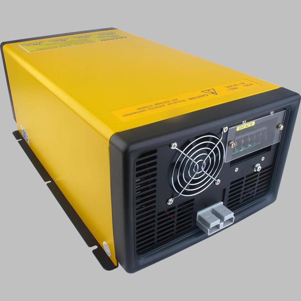 ECTIVE SI1Sinus-Inverter 1000W12V Sinus-Wechselrichter