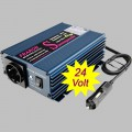 Power inverter pure sine wave 180 Watt 24V