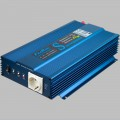 Power inverter pure sine wave 1200 Watt 12V with GFCI