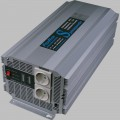 Power inverter modified sine wave 2500 Watt 12V