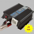 Power inverter modified sine wave 600 Watt 24V