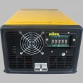 Power inverter pure sine wave 3000 Watt 24V with AC transfer switch