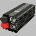 Power inverter modified sine wave 2000 Watt 12V with charger 10A and AC transfer switch