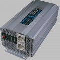 Power inverter modified sine wave 4000 Watt 12V