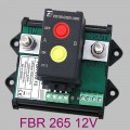 Remote Battery Switch 260A / 12V - 24V FBR-265