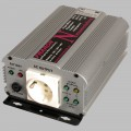 Battery voltage controlled AC transfer switch 20A / 230V for 12V / 24V / 48V Battery systems