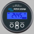 Precision Battery Monitor BMV 702 black including 500A Shunt for 12 / 24 / 36 / 48V.... Battery systems