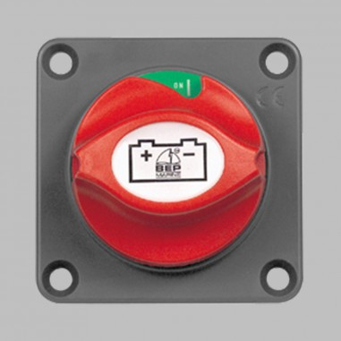 Battery switch 275A panel mount