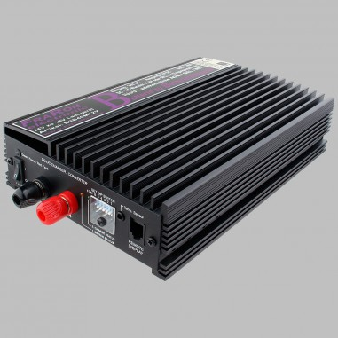 Battery to battery charger 24V to 12V 40A IUoU, charging booster