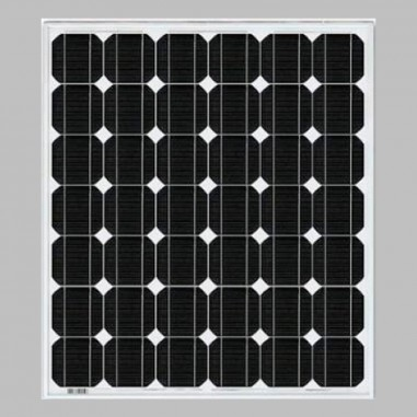 80Wp Solar panel BlueSolar